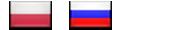 Flaga PL-RU